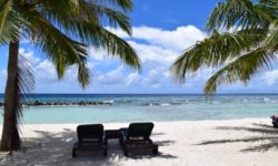 Maledivy 2018 - Kuredu