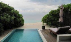 Maledivy 2018 - Dhigali