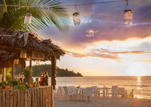 Andilana Beach Resort