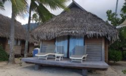 Manava Resort Moorea