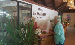Le Mahana Huahine