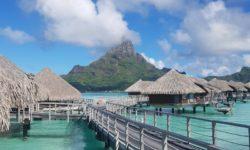 The InterContinental Bora Bora Resort & Thalasso Spa