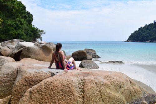 Malajsie Janina B. část 2