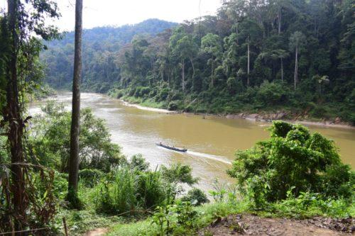 Malajsie Janina B. část 1