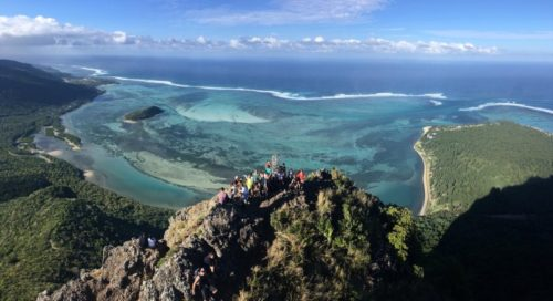 Mauricius 2019 – plním přání Pavla