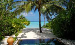 Maledivy 2019 - Jakub