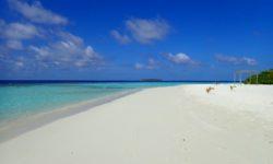 Maledivy 2019