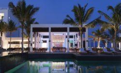 Al Baleed Resort Salalah
