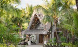 Paradis Beachcomber