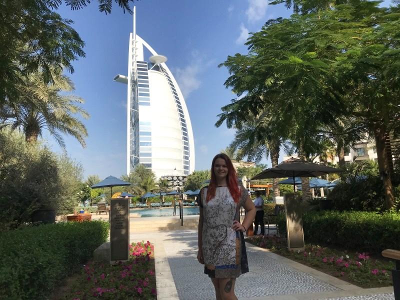 (Čeština) Spojené Arabské Emiráty