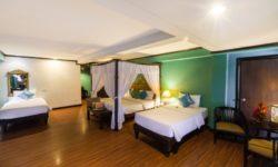 Fair house hotel