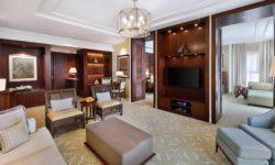 Ritz Carlton Dubaj