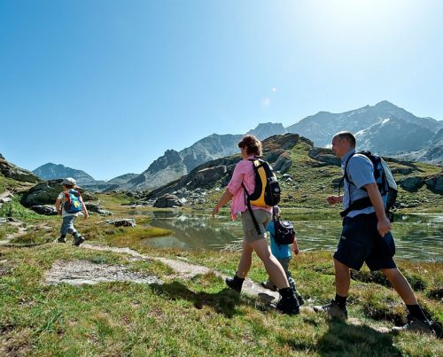 Nira Alpina St. Moritz