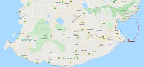 (Čeština) Ztroskotaná MV Wakashio u Mauricia