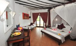 VOI Kiwengwa Resort