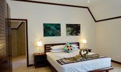 Cote D´or Footprints Seychelles