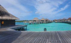 Maledivy 2021 Constance Halaveli