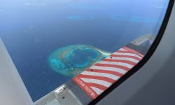 Maledivy 2021 Constance